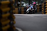 Lee Glen JOHNSTON, RST Racing, BMW<br /> 64th Macau Grand Prix. 15-19.11.2017.<br /> Suncity Group Macau Motorcycle Grand Prix - 51st Edition<br /> Macau Copyright Free Image for editorial use only