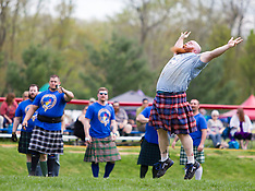 05/02/15 Scottish Festival at Bridgeport City Park