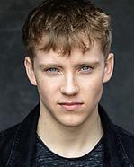 Actor Headshots Will Fealy
