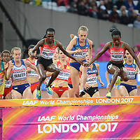 2017 World Athletics