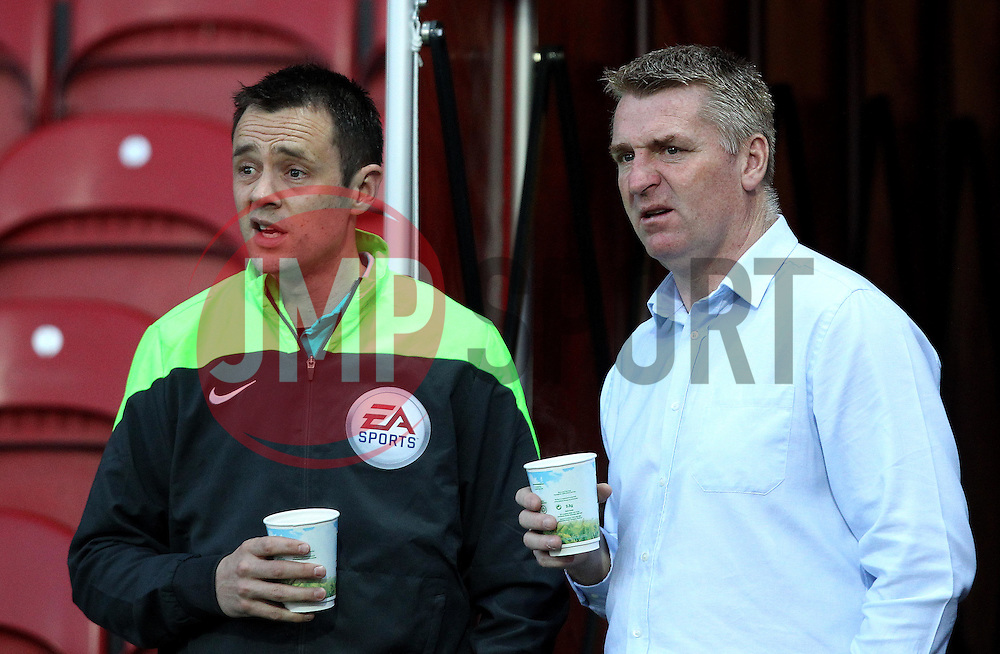 - Mandatory by-line: Robbie Stephenson/JMP - 05/04/2016 - FOOTBALL - Griffin Park - Brentford, England - Brentford v Bolton Wanderers - Sky Bet Championship