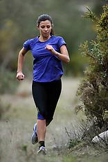 20100210 Løb og motion