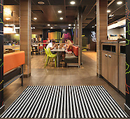 Impact - McDonalds Orlando - Mat Products