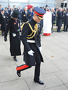 HRH Prince Harry, The Duke OF Susex