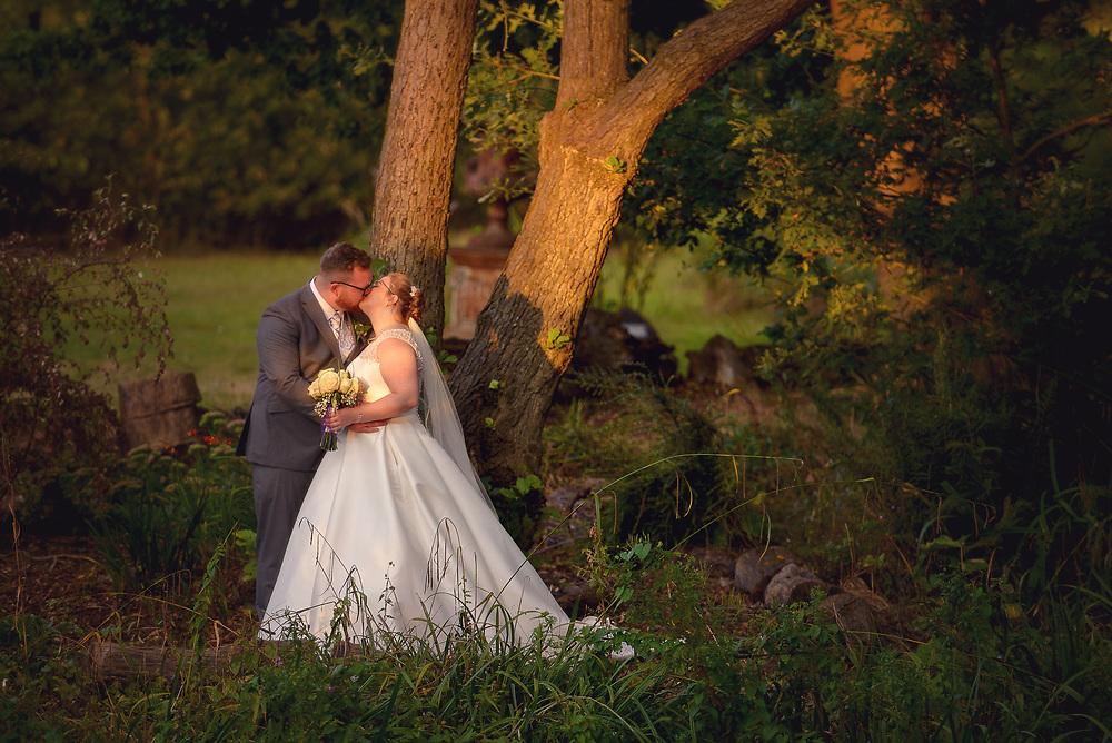 Wedding Photography at Shortmead House, Bedfordshire