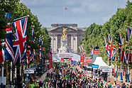 2018 Prudential RideLondon Best Pictures!