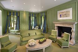 Marwood mansion 11231 River View Drive Potomac,Maryland Home Living Room