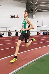 Boston University John Terrier Classic Indoor Track & Field: Boston New Balance