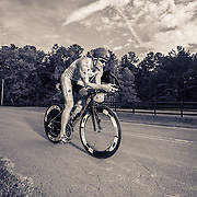 Images from Ironman Chattanooga triathlon in Tennessee.