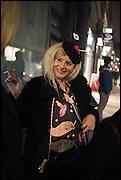 VICTORIA GRANT; , Antony Micallef private at Lazarides Rathbone, 11 RATHBONE PLACE, London. 12 February 2015