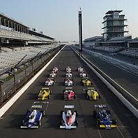 PENSKE INDIANAPOLIS 500 WINNING CARS