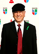 Jesus Rincon attends the 10th Annual Latin Grammy Awards at the Mandalay Bay Hotel in Las Vegas, Nevada on November 5, 2009.