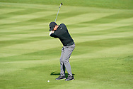 Rory McIlroy swing sequence<br /> <br /> The British Masters 2017<br /> Close House<br /> Uk<br /> Picture Credit: Mark Newcombe/visionsingolf.com