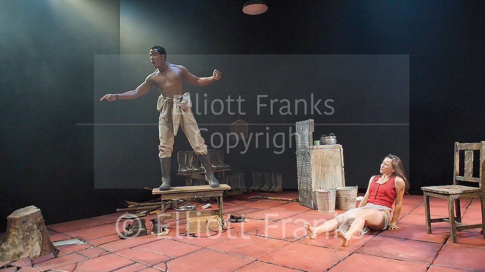 Mies Julie<br />
