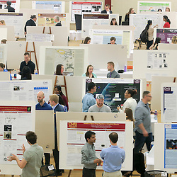 SRCEE- Student Research and Creative Endeavors Exhibition