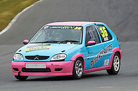 #36 Thorburn ASTIN Citroen Saxo VTR 1600 during Junior Saloon Car Championship as part of the BARC NW - Championship Raceday  at Oulton Park, Little Budworth, Cheshire, United Kingdom. March 19 2016. World Copyright Peter Taylor/PSP. Copy of publication required for printed pictures.  Every used picture is fee-liable. http://archive.petertaylor-photographic.co.uk