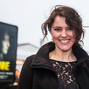 NLD/Amsterdam/20140508 - Wereldpremiere Musical Anne, Susan Visser