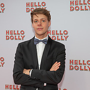 NLD/Rotterdam/20200308 - Premiere Hello Dolly, Leendert de Ridder