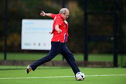 - Mandatory by-line: Dougie Allward/JMP - 22/11/2016 - FOOTBALL - South Bristol Sports Centre - Bristol, England - BCCT Walking Football
