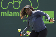2018 Miami Open - 21 March 2018