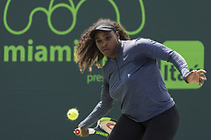 2018 Miami Open - 21 March 2018