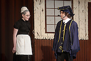 """Monhagen Middle School production of """"Oliver"""" on Saturday, Feb. 28, 2009."""