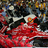 2007 INDYCAR RACING MIAMI