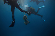 20160815 - The Submerged Virgin Of Palm Maritime Procession in Algeciras