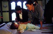 Bhutan Preventable Blindness Story