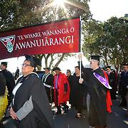 TWWOA Graduation 2015