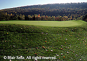 Golf, Pennsylvania Outdoor recreation, Mountain Golf Course, Western PA, Cool and Green