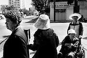 Los Angeles, CA - 2015