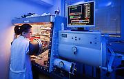OSLO 2015-05-22: Sintef laboratorier. FOTO:WERNERJUVIK