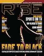 Kathleen Dwyer for RISE Magazine