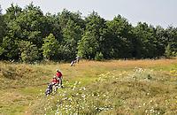LOCHEM - Hole 8 . Lochemse Golf- & Countryclub 'De Graafschap. COPYRIGHT KOEN SUYK