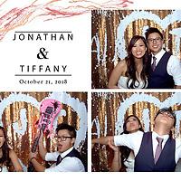 Tiffany & Jonathan Wedding