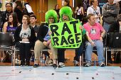 Texas vs. Rat City