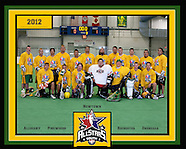 2012 Can Am All-Star Game