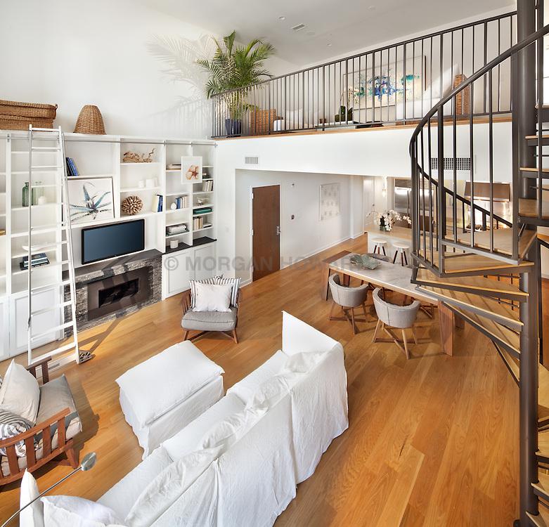 1700_Clarendon Arlington, VA The Gaslight 1700_Clarendon Arlington, VA Home Living Room
