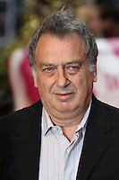 Stephen Frears Tamara Drewe UK Premiere, Odeon Cinema, Leicester Square, London, UK, 06 September 2010: For piQtured Sales contact: Ian@Piqtured.com +44(0)791 626 2580 (Picture by Richard Goldschmidt/Piqtured)