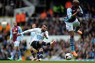 110514 Tottenham Hotspur v Aston Villa