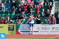 BROOM_EDWARDS Jonathan, 2014 IPC European Athletics Championships, Swansea, Wales, United Kingdom