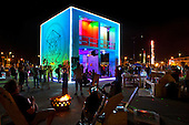Life Cube 2016