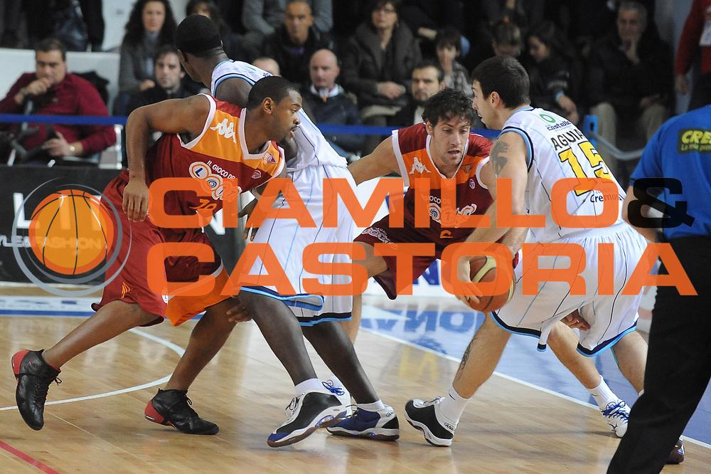 DESCRIZIONE : Cremona Lega A 2009-10 Vanoli Cremona Lottomatica Virtus Roma<br /> GIOCATORE : Ricky Minard<br /> SQUADRA : Lottomatica Virtus Roma<br /> EVENTO : Campionato Lega A 2009-2010 <br /> GARA : Vanoli Cremona Lottomatica Virtus Roma<br /> DATA : 31/01/2010<br /> CATEGORIA : Blocco<br /> SPORT : Pallacanestro <br /> AUTORE : Agenzia Ciamillo-Castoria/G.Ciamillo<br /> Galleria : Lega Basket A 2009-2010 <br /> Fotonotizia : Cremona Campionato Italiano Lega A 2009-2010 Vanoli Cremona Lottomatica Virtus Roma<br /> Predefinita :