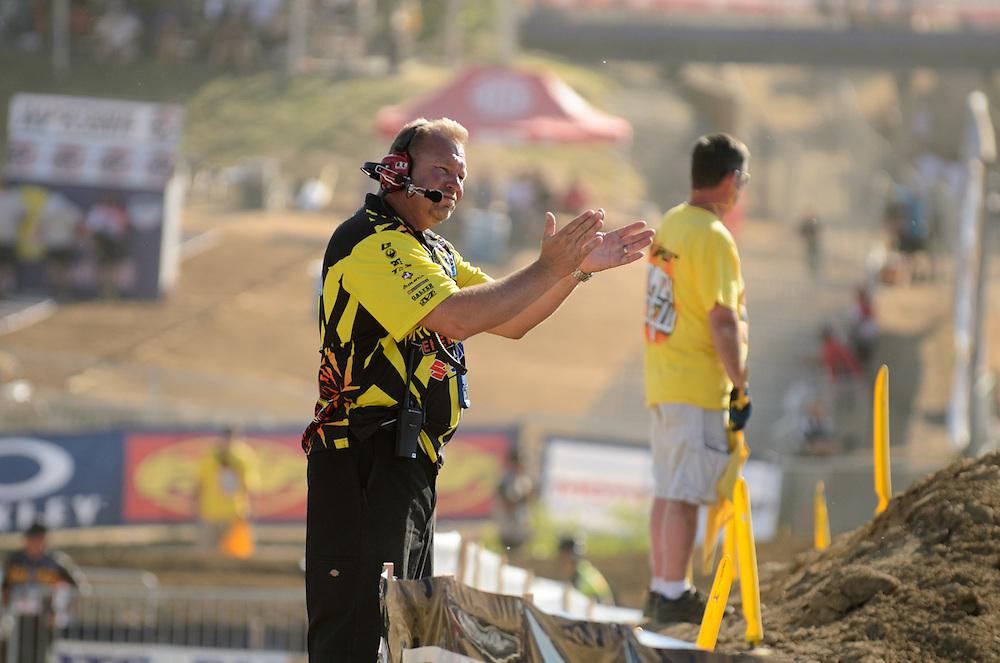 2012 AMA Motocross Nationals..Hangtown Motocross Classic.Rancho Cordova, California..May 19, 2012