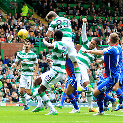 Celtic v Inverness | Scottish Premiership | 15 August 2015