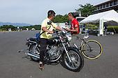 0523 | Stage 6 - Izu (122 km)