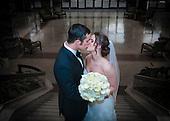 Weddings: Alissa & Robert