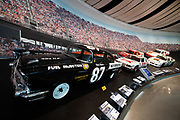 January 14, 2020: NASCAR Hall of Fame, Buck Baker