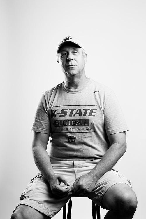 Troy Alan Hester<br /> Army<br /> E-9<br /> Infantry<br /> Apr. 1982 - June 2012<br /> OIF, HOA<br /> <br /> <br /> Veterans Portrait Project<br /> Junction City, KS